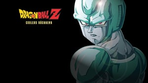 poster Dragon Ball Z: The Return of Cooler