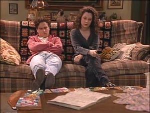 Roseanne: 4×21