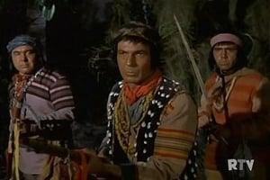Daniel Boone: 2×17