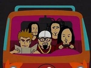 South Park: 3×10