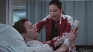 Grey's Anatomy Season 4 Episode 10