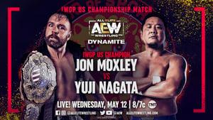 Watch S3E19 - All Elite Wrestling: Dynamite Online