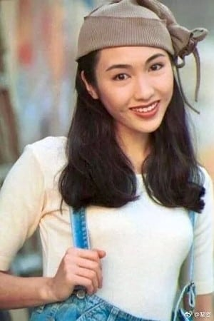 Gigi Lai isSmartie / Sai Sai Nap