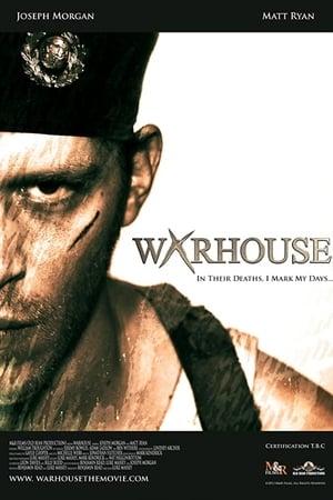 Warhouse – Armistice (2013)