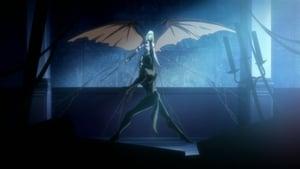 Bailando con vampiros 1×7