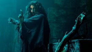 Van Helsing sezon 3 odcinek 13 online