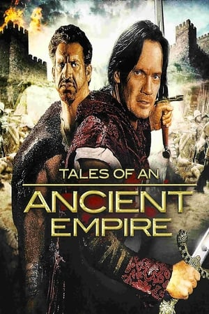 Tales of an Ancient Empire poster