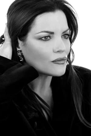 Cristina Donadio isLucy