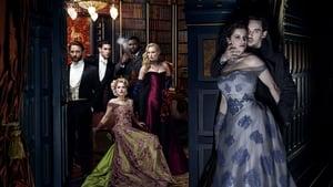 Dracula: series