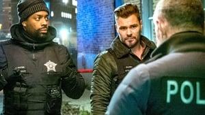 Chicago P.D. Season 8 :Episode 6  Equal Justice