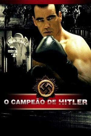 O Campeão de Hitler Torrent, Download, movie, filme, poster