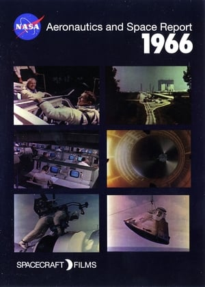 NASA Aeronautics and Space Reports 1966