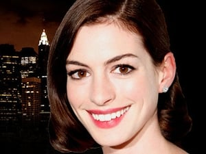 Anne Hathaway/The Killers