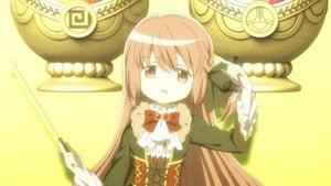 Magia Record Mahou Shoujo Madoka ☆ Magica Gaiden Episodio 12 Sub Español Online