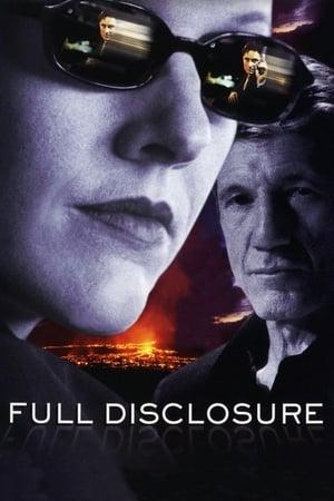 Full Disclosure-Rachel Ticotin