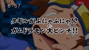 Digimon Fusion: Season 2 Episode 11