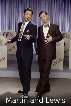 Martin and Lewis-Sean Hayes