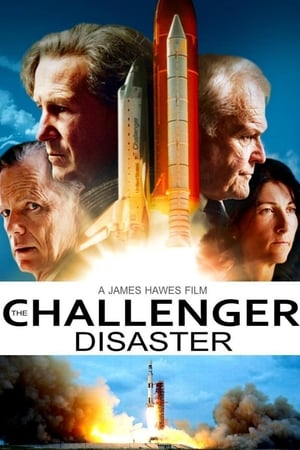 The Challenger (2013)