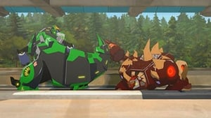 Transformers: Robots In Disguise: 1×22