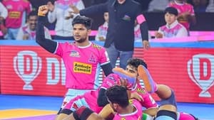 Sons of The Soil – Jaipur Pink Panthers [2020]