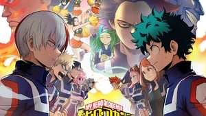 My Hero Academia 3 Dubbed