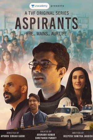 Download Aspirants Season 1 Full Series In HD