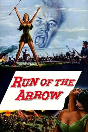 Image Run of the Arrow