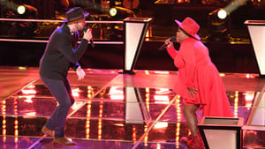 The Voice Season 17 :Episode 8  The Battles, Part 2