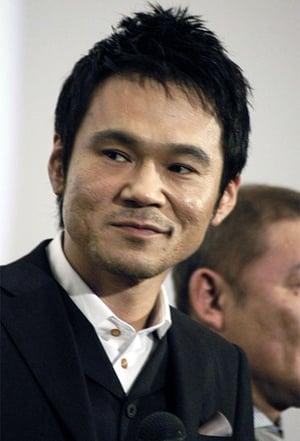 Masahiro Komoto is