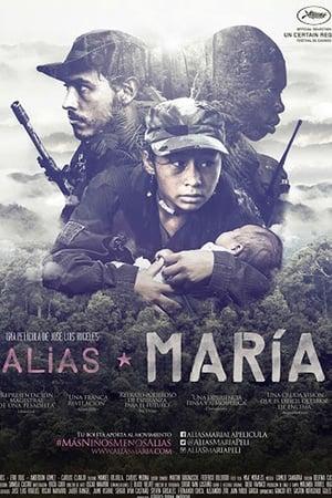 Image Alias Maria