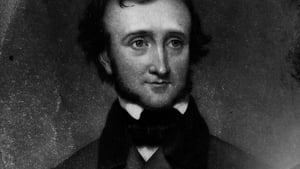 Edgar Allan Poe: Buried Alive (2017)