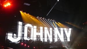 Johnny Hallyday : Que je t'aime (2021)