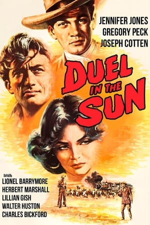 Duel in the Sun (1946)