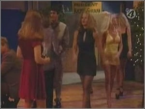 Married with Children S10E08 – Blonde and Blonder poster