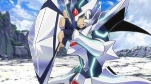 Cardfight!! Vanguard Season 1 Episode 4