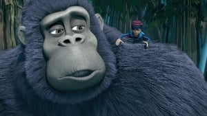 Kong: King of the Apes: Season  1 Episode 7 S01E07