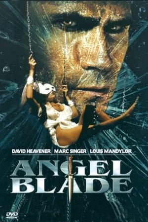Angel Blade poster