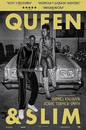 Queen & Slim: Los fugitivos (2019)
