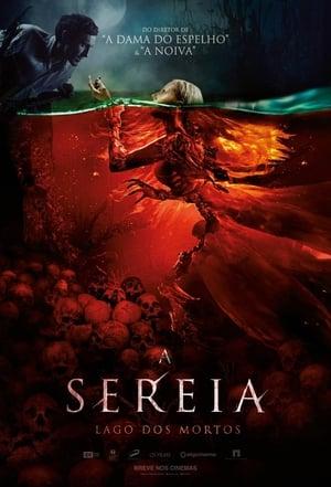 A Sereia – Lago dos Mortos Torrent, Download, movie, filme, poster