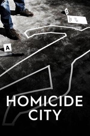 Homicide City – Season 3