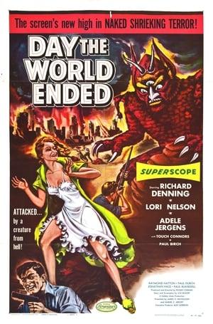 El día del fin del mundo