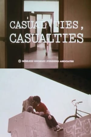 Image Casual Ties: Casualties