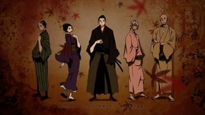 Japanese series from 2010-2010: House of Five Leaves