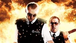 Hot Fuzz – Ostre psy Pobierz Download Torrent