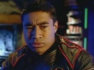 Power Rangers season 11 Episode 32