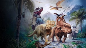 Walking with Dinosaurs (2013) ไดโนเสาร์ อาณาจักรอัศจรรย์
