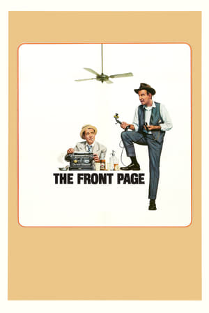 Front Page 1974 Full Movie Subtitle Indonesia