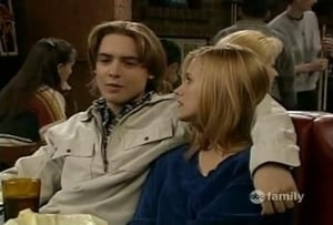 Boy Meets World Season 4 : Episode 18