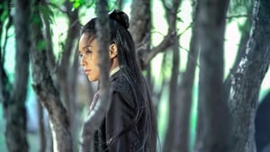 Chinese movie from 1993: The Assassin