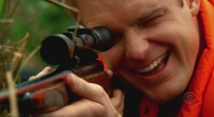 Online CSI: Miami Temporada 5 Episodio 17 ver episodio online Un Asesino Pardo